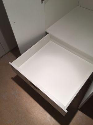 Schublade Mit Vollauszug Einbauschrank Schubladen Schiebe Tur