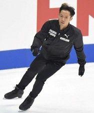 フィギア スケート 全日本 速報