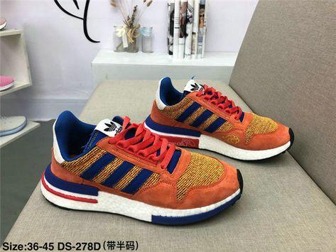 online store 05785 0a6d9 Adidas Originals ZX500 RM Boost