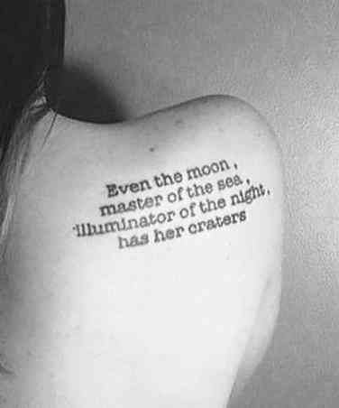 50 Tattoo Quotes Short Inspirational Sayings For Your Next Ink Good Tattoo Quotes Meaningful Tattoo Quotes Best Tattoo Quotes