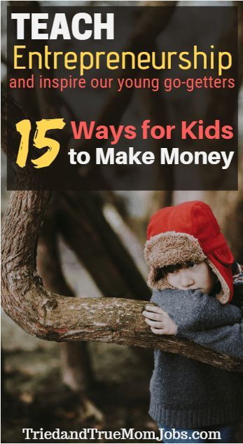 How To Make Money During The Winter As A Kid