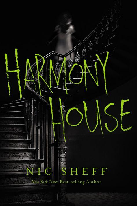 Harmony House (eBook)
