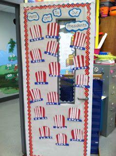 I love this...so patriotic!