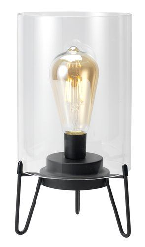 Lampa birou jysk