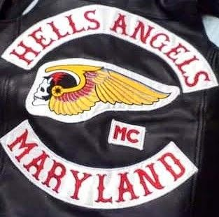 Pin on Maryland biker clubs