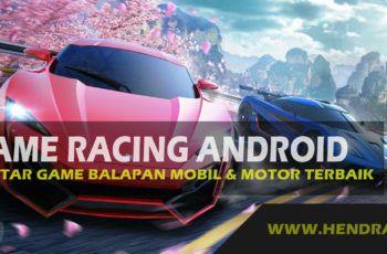 100 Game Balapan Mobil Dan Motor Android Terbaik Terbaru 2018 Game Balap Hiburan Google Play
