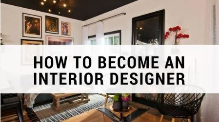 How To Become An Interior Designer And Make A Six Figure Income