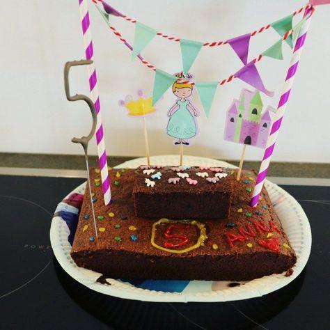 Photo of How to: Einhorn- und Feen-Kindergeburtstag – Deko, Geschenke und Kuchen – Einfach Carolin
