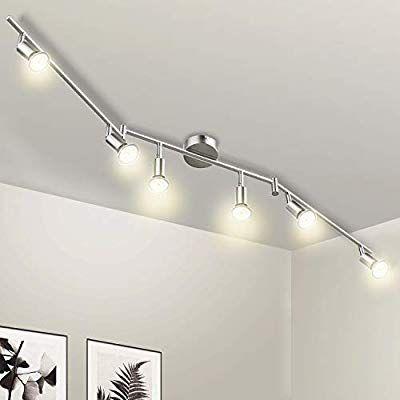 LED plafonnier lampe design salon chambre lampe de cuisine luminaires couloir projecteur spot