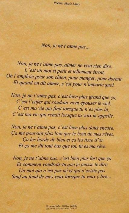 Comment Te Dire Que Je T Aime : comment, Super, Sport, Wallpaper, Ideas, French, Quotes,, Poetic, Quote,, Quotes, Romantis