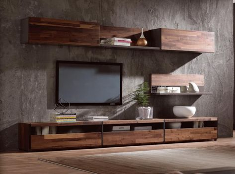 Hacer un mueble de tv chapa nogal - Molino de Rosas, Álvaro Obregón (Distrito Federal)   Habitissimo