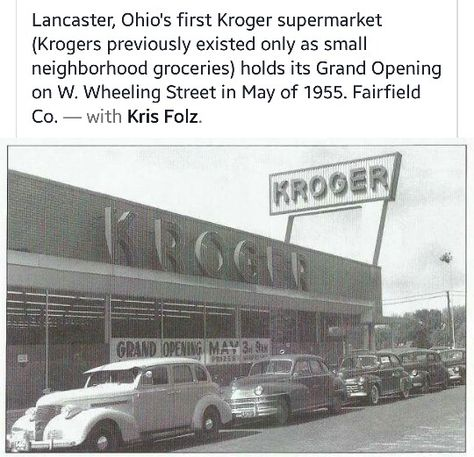Car Dealerships In Lancaster Ohio >> Pin By Pam Bernthold On Lancaster Oh Old Buildings