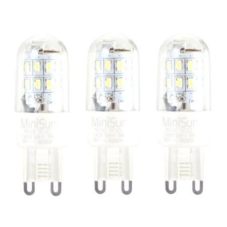 Wayfair Basics Quality Branded Bulbs Are Perfect For Using With Dimmable Spotlights And Fitting They Feature 30 100 Di In 2020 Save Energy Quality Brands Halogen Bulbs