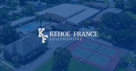 Welcome to Our New Client: Kehoe-France Southshore