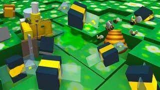 Roblox Bee Swarm Simulator Buzz Buzz Roblox Video Roblox Bee Swarm
