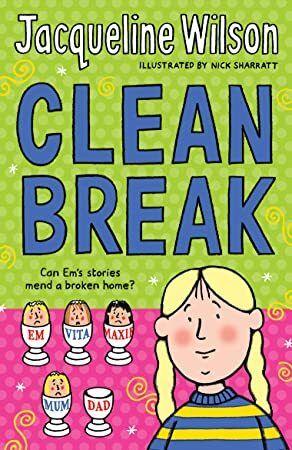 Pdf Clean Break