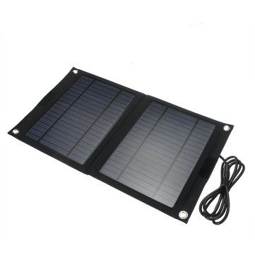 2 597 65 Dc 12v 5v Usb Portable 25w Solar Panel Mobile Sun Power Battery Power Charger Electrical Equipment Supplies From Tool Solar Panels Sun Power Solar