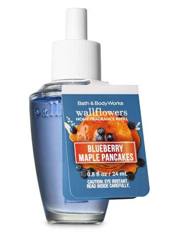 Blueberry Maple Pancakes Wallflowers Fragrance Refill In 2019