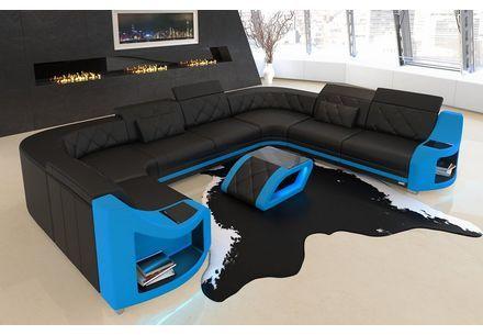 Sofa Dreams Ecksofa Como L Form Modernes Design Exklusive