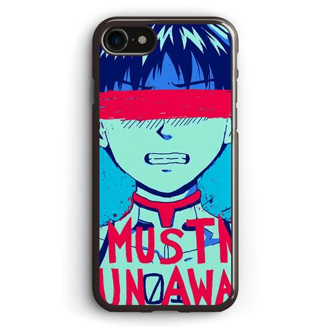 Team Seven Narutosenpou iphone case