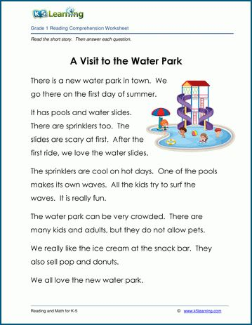Children S Stories And Reading Comprehension Worksheets K5 Learning Reading Comprehension Worksheets Reading Comprehension Reading Comprehension For Kids