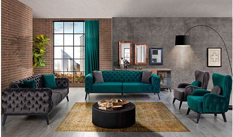 yeni model salon takimlari yildiz mobilya furniture furniture design interior design kitchen