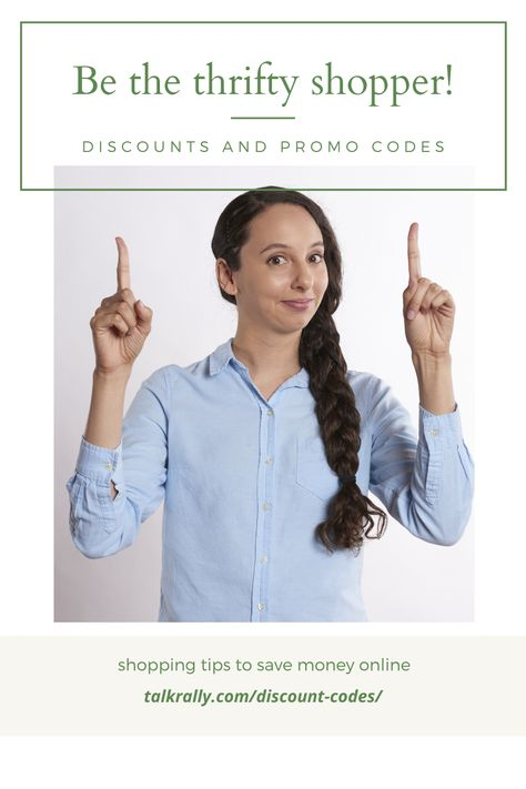 Best FREE Amazon Promo Codes. Get The Best Shopping Deals On Amazon With FREE Promo Codes. Get Free Online Discounts For Amazon Products With Promo Codes That Work. Amazon Discounts In Home Decor, Lawn And Garden, Jewelry And More. For The DIY Shopper That Loves Discount Codes To Save A Bundle. Get Amazon Best Sellers With Promo Codes. The Best Amazon Product Discount Codes. TALKRALLY.COM/DISCOUNT-CODES/ #bestamazonfinds #amazonmusthaves #bestthingsonamazon #amazonshoppingproducts #bestofamazon
