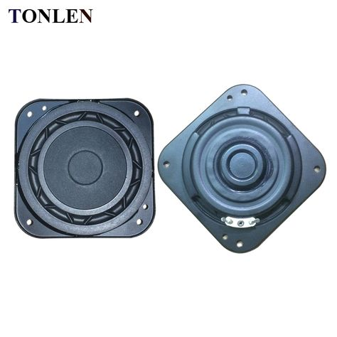0.5W 8 Ohm Portable Mini Audio Speakers External Loudspeaker Magnetic Speaker