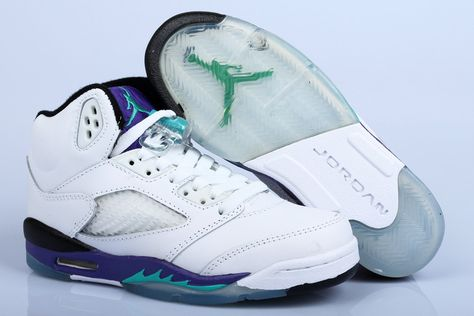 sale retailer fa500 1e588 Women s Air Jordan 5 Grapes   Women s Air Jordan 5   Air jordans, Nike air jordan  5, Jordans