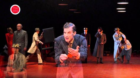 Konig Lear 2014 Theater Heilbronn Dir. Johanna Schall
