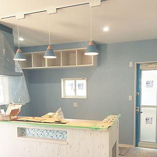 最高の壁紙 トップコレクション サンゲツ 壁紙 ブルー グレー キッチン ペンダントライト サンゲツ 壁紙 インテリア 家具