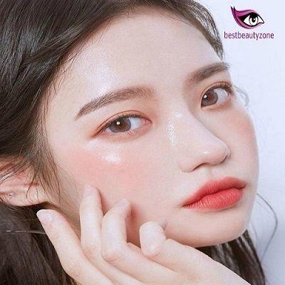Tips For Glowing Clear Skin Korean Eye Makeup Ulzzang Makeup Korean Makeup Look