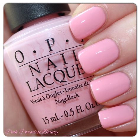 opi pinking about you