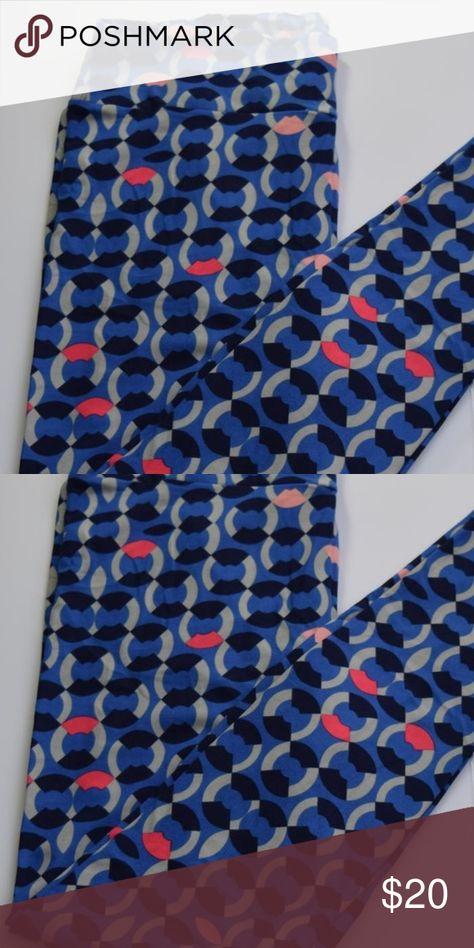 c7228d2fcaa607 NWOT LuLaRoe TC Leggings My Posh Closet Tc leggings Leggings