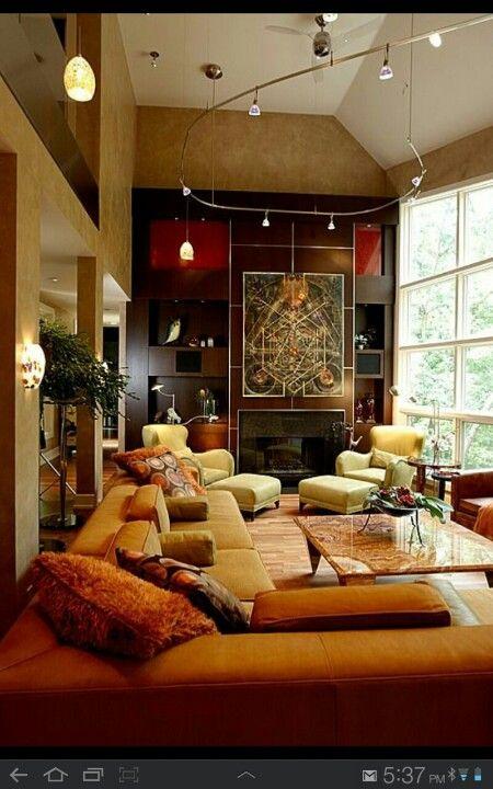 South African Home Gets a Ravishing Revamp from Nico van der Meulen ...