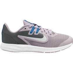 Nike Madchen Laufschuhe Downshifter 9 Grosse 36 In Iced Lilac White Smoke Grey So Grosse 36 In I Gucci Fashion Downshifter In 2020 Girls Running Shoes Nike Nikes Girl