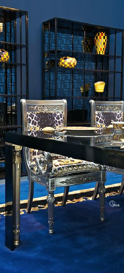 Versace Home Collection | Versace Home Collection 2012 U2013 Fusion Aus Mode  Und Interieur | Luxury Living Lifestyle | Pinterest | Versace, Stylish And  ...