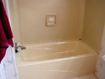 Replace Or Repair A Mobile Home Bathtub Mobile Home Bathtubs