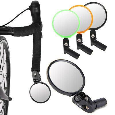 Details About Cateye Road Bike Mirror 68 Mm Barend Bar End Mirror