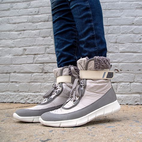 daeb788dd For all you cold weather wanderers who can t wait to explore a world  covered in white you ll need Pioneer cold weather boots. These lightweight  comfortable ...
