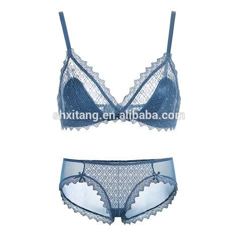 c4a69269f4 2018 New stylish sexy bra panty set images hot sexy photo ladies sexy panty  and bra sets