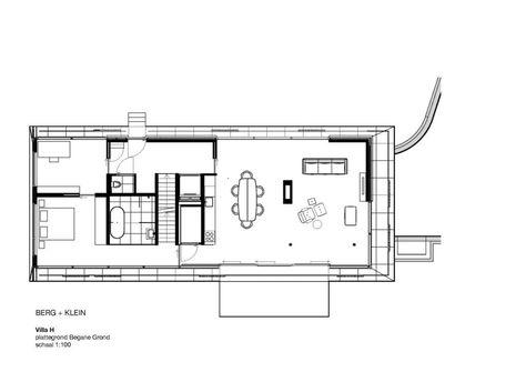 1209 best floorplans images on Pinterest Floor plans, Modern - plan 3 k che