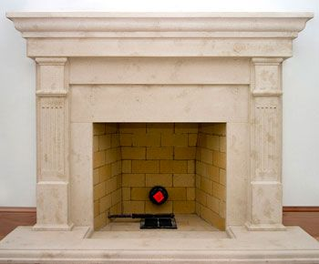 cast stone fireplace mantel surrounds precast mantels fireplaces ideas designs