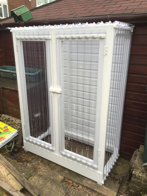 List of Pinterest corrugated plastic greenhouse pictures & Pinterest ...