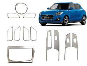 Chevrolet Tavera Car All Accessories List 2019 Suzuki Swift Car Body Cover Chrome