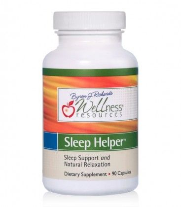 Sleep Helper 90 Capsules Coconut Health Benefits Health Nutritional Supplements