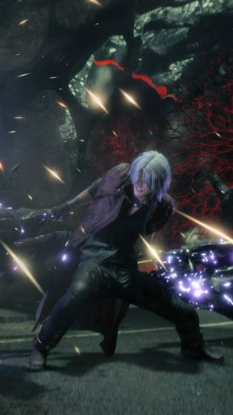 Pin On Devil May Cry 5