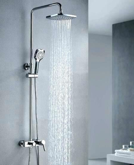 Moen Rain Shower Head | Rain shower head, Moen shower, Shower heads