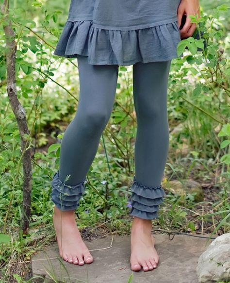 Womens Matilda Jane Camp MJC Wayfarer Big Ruffles pants Size M Medium NWT