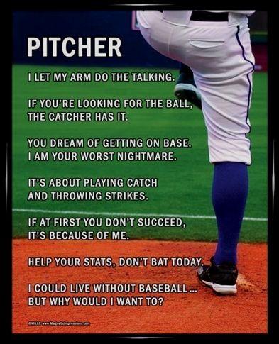 Solid Tips On Baseball That Anyone Can Easily Understand Baseball Pitcher Baseball High School Baseball